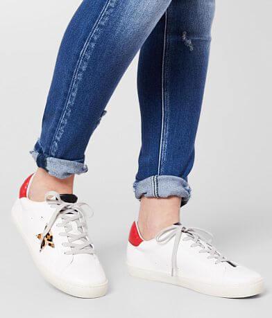 White Raven Lonestar Shoe