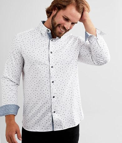 7Diamonds Real Life Stretch Shirt