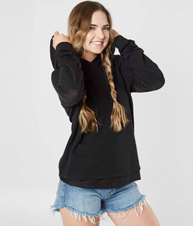 FITZ + EDDI Hooded Sweatshirt