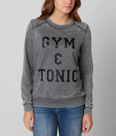 twine & stark Gym & Tonic Sweatshirt