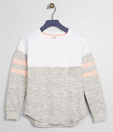 Girls - Daytrip Colorblock Sweatshirt