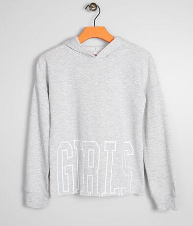 Girls - Daytrip Girls Hooded Sweatshirt