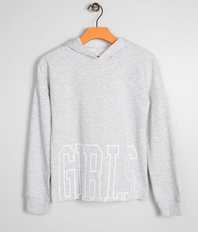 Girls - Daytrip Girls Hooded Sweatshirt