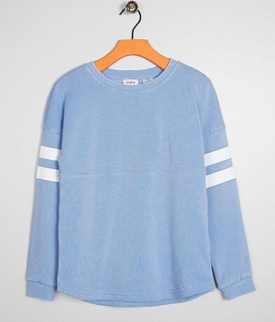 Girls - Daytrip Girls Bite Back Sweatshirt