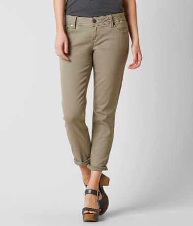 Miss Me Select Easy Ankle Skinny Stretch Pant