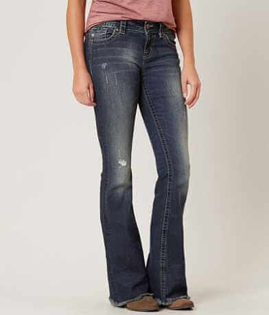 Miss Me Select Standard Flare Stretch Jean