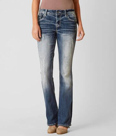 Miss Me Select Easy Boot Stretch Jean