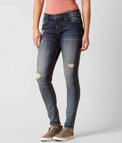Miss Me Select Easy Skinny Stretch Jean