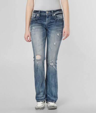 Miss Me Standard Boot Stretch Jean
