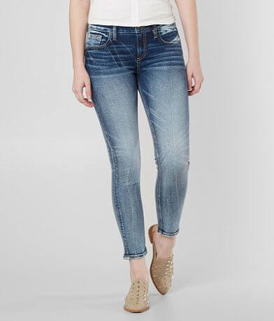 Miss Me Select Standard Ankle Skinny Stretch Jean 205c8b06d
