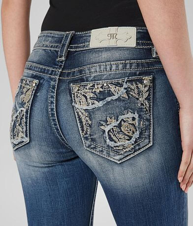 Miss Me Mid-Rise Skinny Jean - Special Pricing