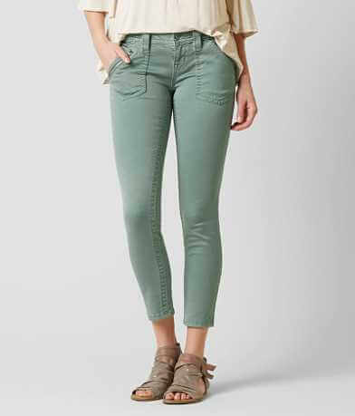Miss Me Select Signature Ankle Skinny Stretch Jean