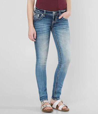 3479dfe18ac Miss Me Signature Skinny Stretch Jean