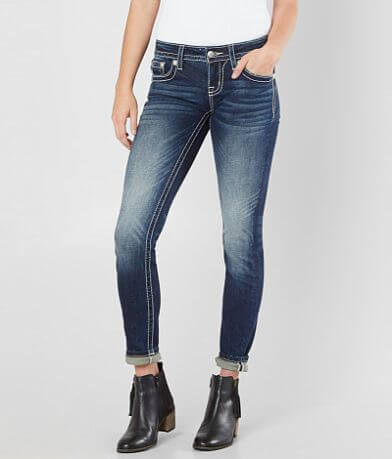 3479dfe18ac Miss Me Signature Skinny Stretch Jean