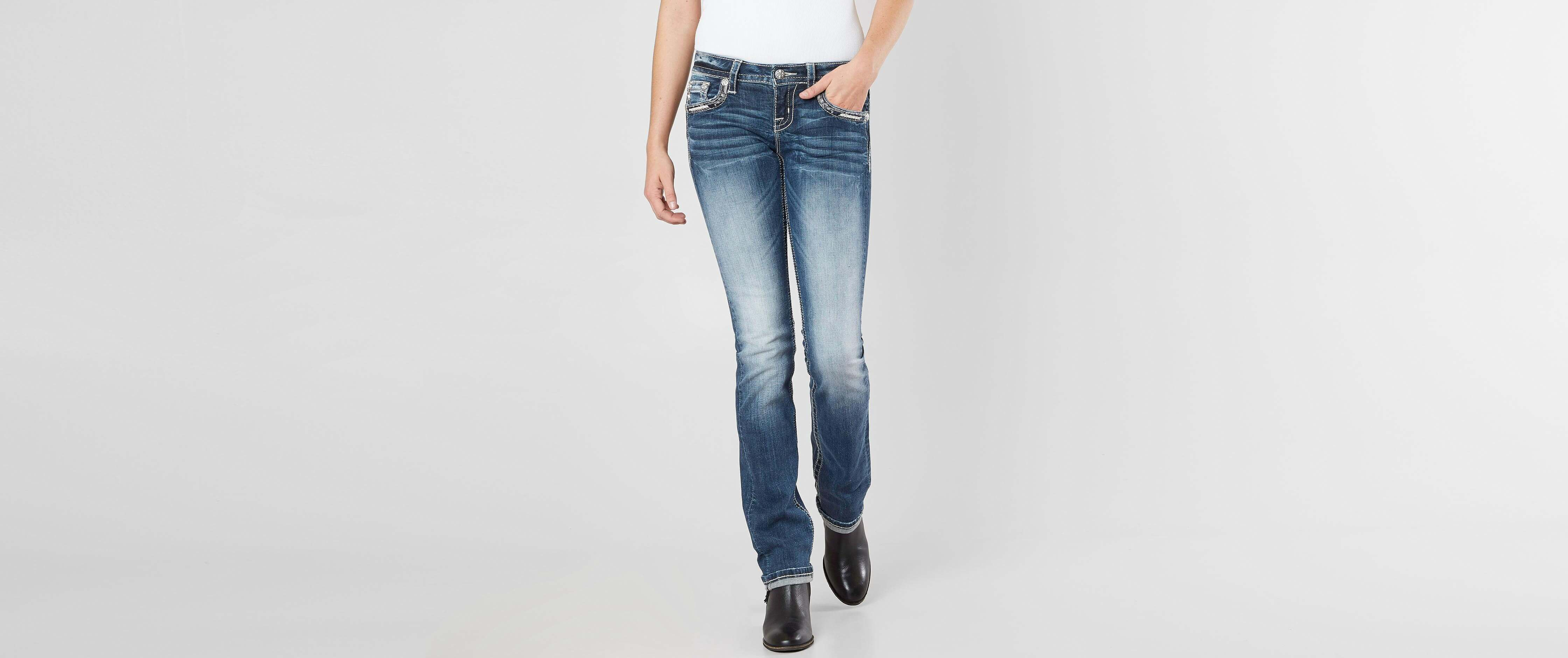 What size miss me jeans would you wear if you are a size 14?