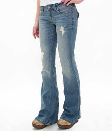Miss Me Flare Stretch Jean