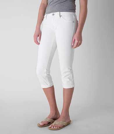 Miss Me Cropped Stretch Jean