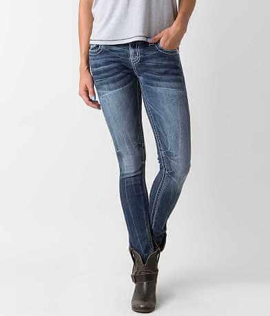 Miss Me Skinny Stretch Jean