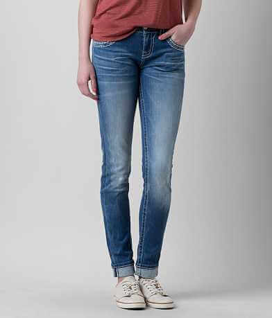 Miss Me Signature Skinny Stretch Jean