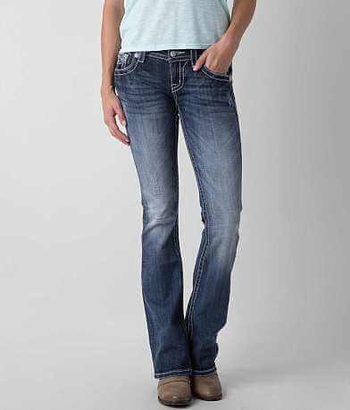 Miss Me Boot Stretch Jean