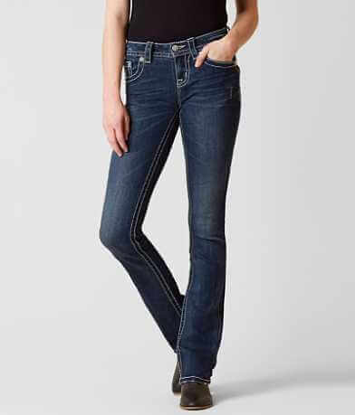 Miss Me Standard Slim Boot Stretch Jean