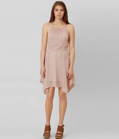 Miss Me Printed Dress