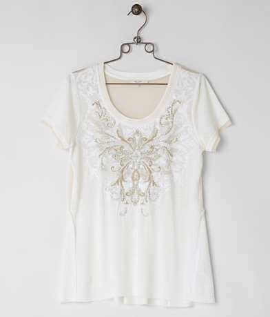 Miss Me Embellished Top