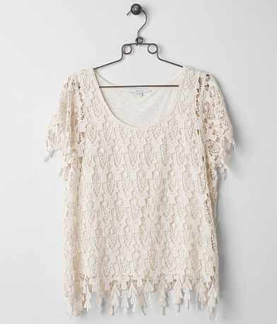 Miss Me Crochet Top
