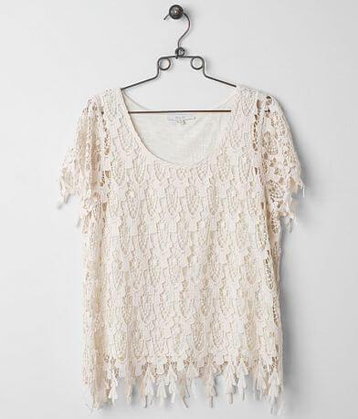 Miss Me Crochet Top