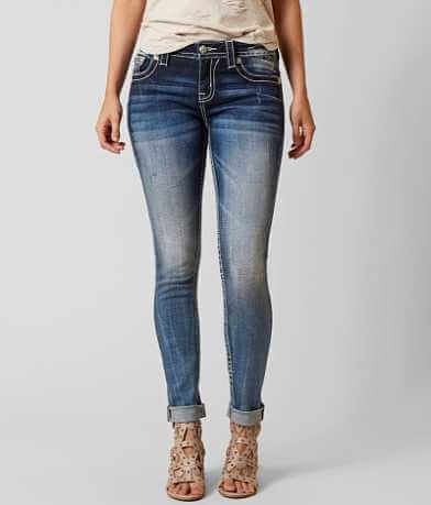 Miss Me Standard Skinny Stretch Jean