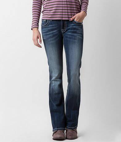 Miss Me Boot Stretch Jean