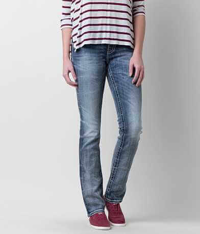 Miss Me Standard Straight Stretch Jean