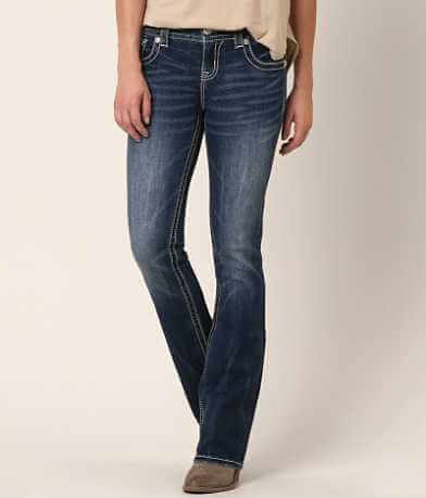Miss Me Standard Boot Stretch Jean
