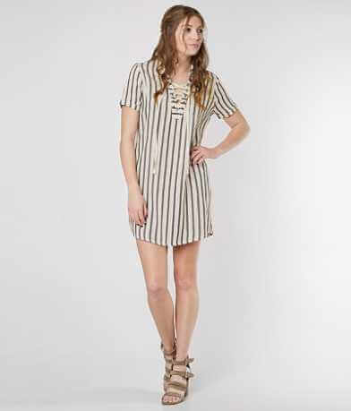 Miss Me Striped Dress