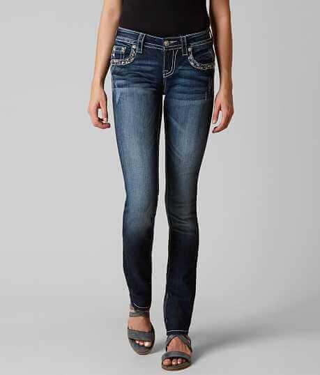 Miss Me Jeans for Women: Miss Me Denim Jeans | Buckle