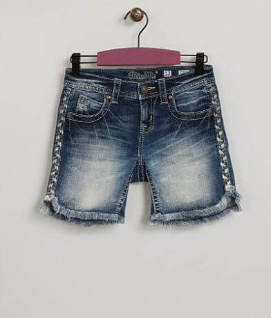 Girls - Miss Me Braided Short