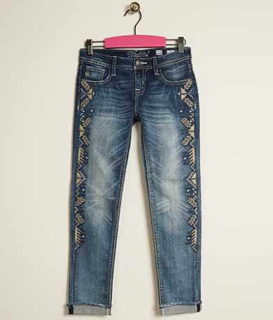 Girls - Miss Me Ankle Skinny Stretch Jean