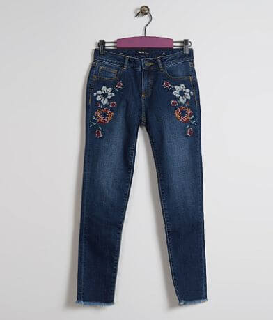 Girls - Miss Me Ankle Skinny Stretch Jean