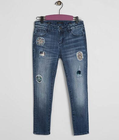 5226d1a8d982 Girls - Miss Me Ankle Skinny Stretch Jean