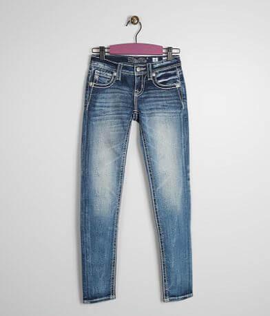 Girls - Miss Me Skinny Stretch Jean