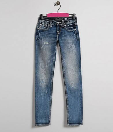 Girls - Miss Me Skinny Stretch Jean