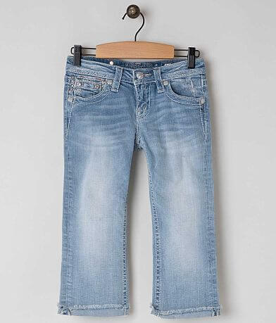 Girls - Miss Me Cropped Jean