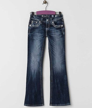 Girls - Miss Me Boot Jean