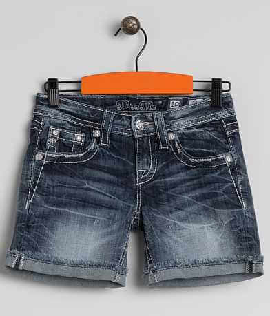 Girls - Miss Me Cuffed Short