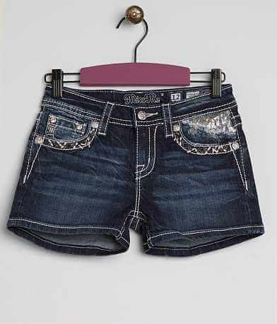 Girls - Miss Me Sequin Short