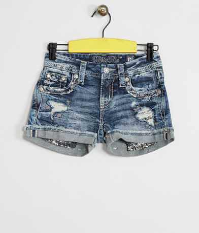 Girls - Miss Me Sequin Short