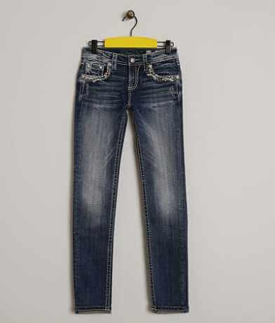 Girls - Miss Me Skinny Stretch Cuffed Jean