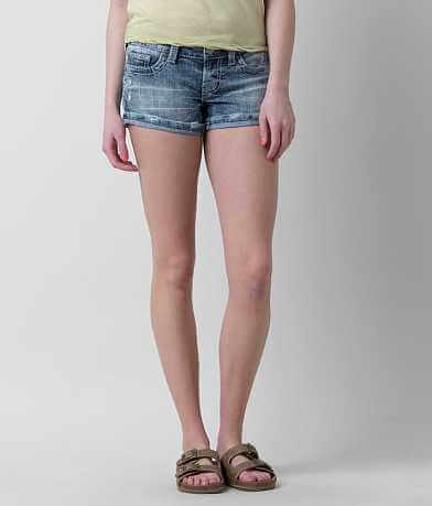 BKE Starlite Stretch Short