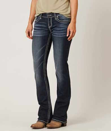 BKE Culture Boot Stretch Jean