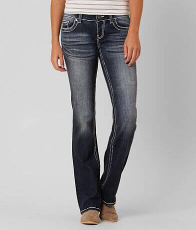 BKE Stella Boot Stretch Jean